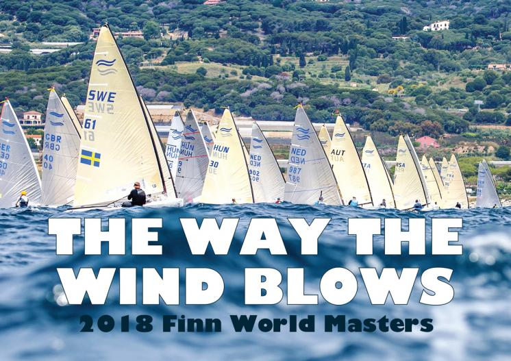 The Way the Wind Blows - 2018 World Masters Photo Book